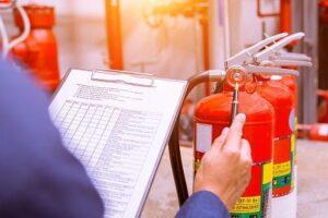 Fire Management Duties - Keep Safe Solutions