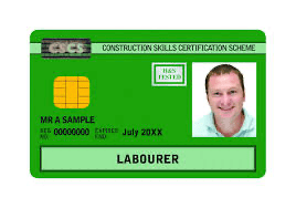 Level 1 Construction & Environmental Training Course and Exam (Leading to L1 CSCS Green Card) Course icon
