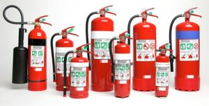 The Importance of Fire Safety in the Workplace - Keep Safe Solutions