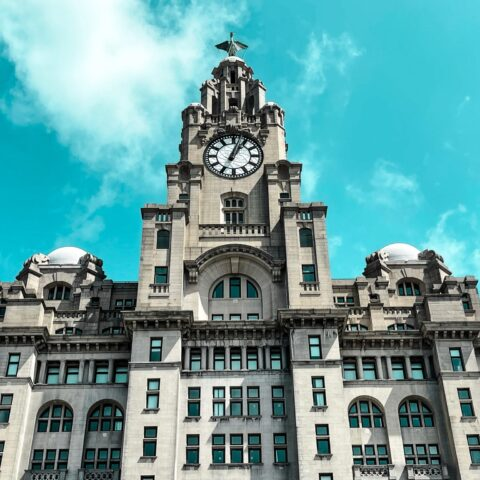 Liverpool Location