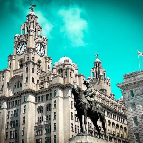 Location Liverpool
